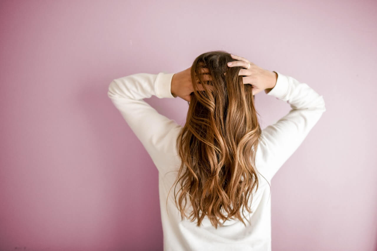 DIY moisturizers for relaxed hair