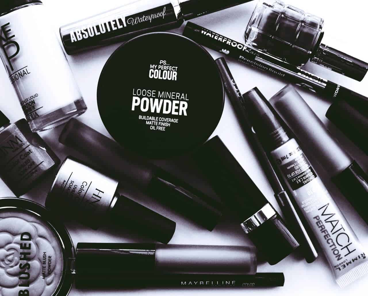 How Much Makeup Do I Really Need